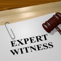 Expert witnesses & Fillingim Law
